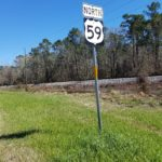 February 23 – Livingston, Texas