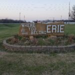 March 26 – Erie, Kansas